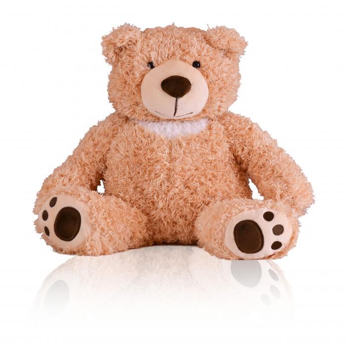 Memory Bear - Brown Keepsake Urns