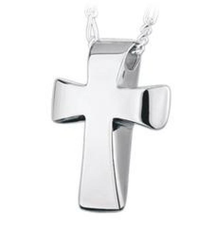 Pacific Urns® Traditional Cross Jewelry
