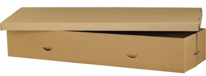 Cardboard Cremation Container Cremation Caskets