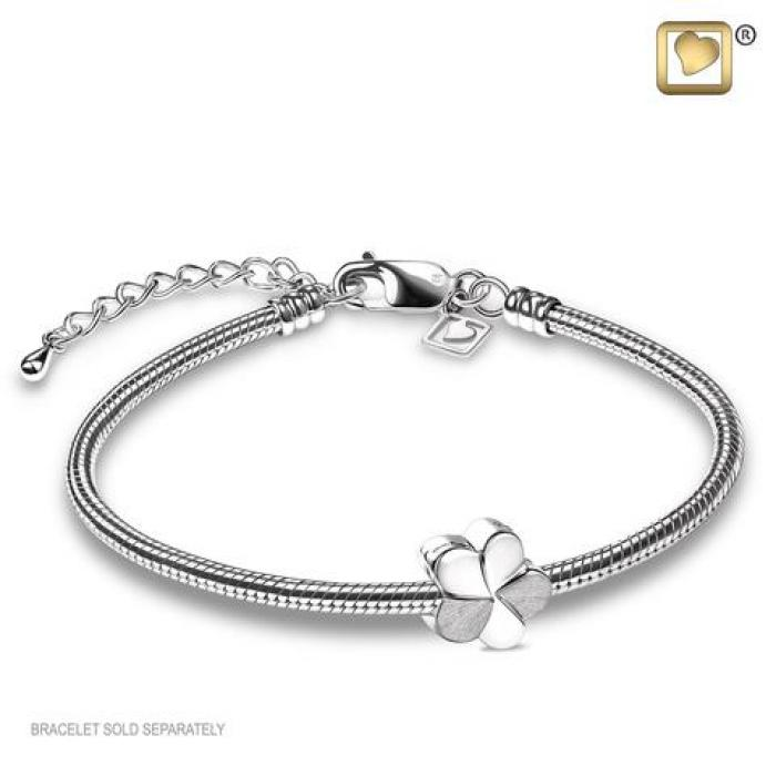 Bead - Bloom Silver Jewelry