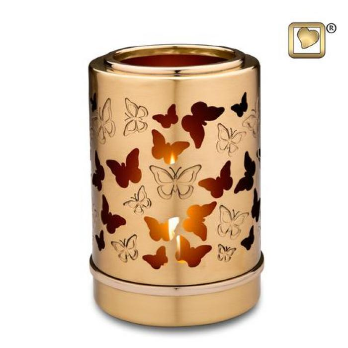 Tea Light - Reflections of Life Keepsake Urns