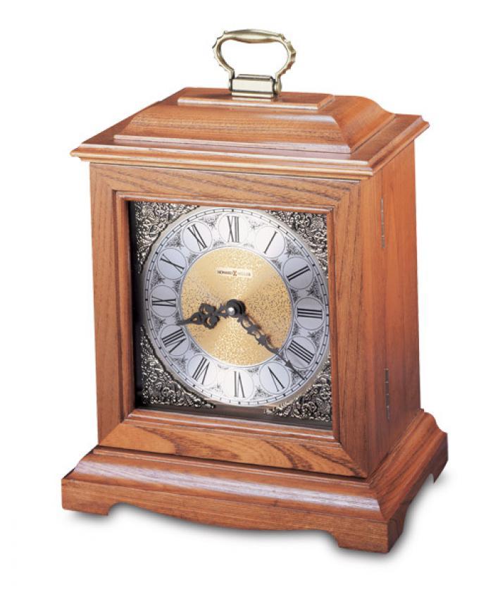 Continuum Oak Clock Urn Wooden Urns
