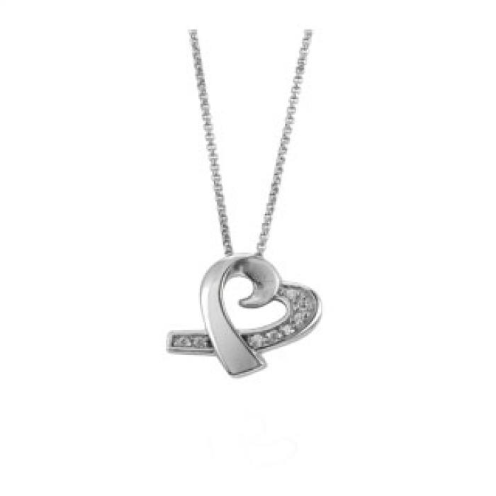 Simply Remembered - Jewel Heart Jewelry