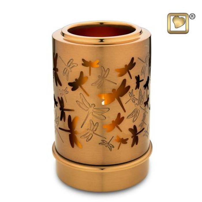 Tea Light - Reflections of the Spirit  Keepsake Urns