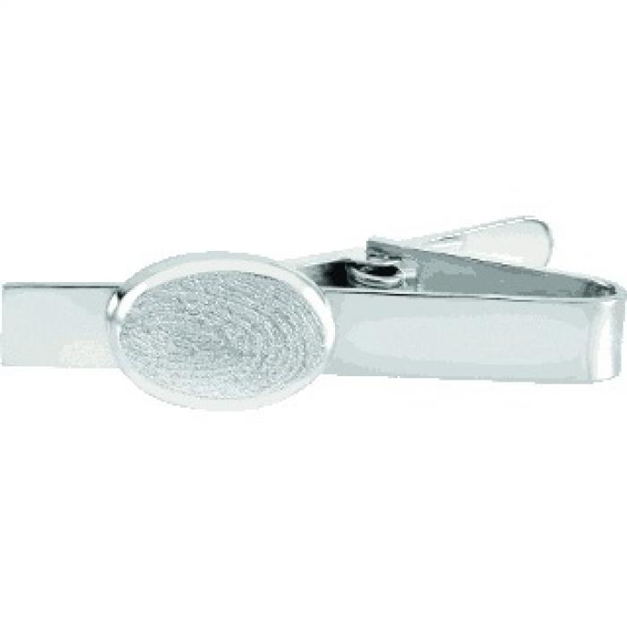 Tie Clip - Silver Jewelry