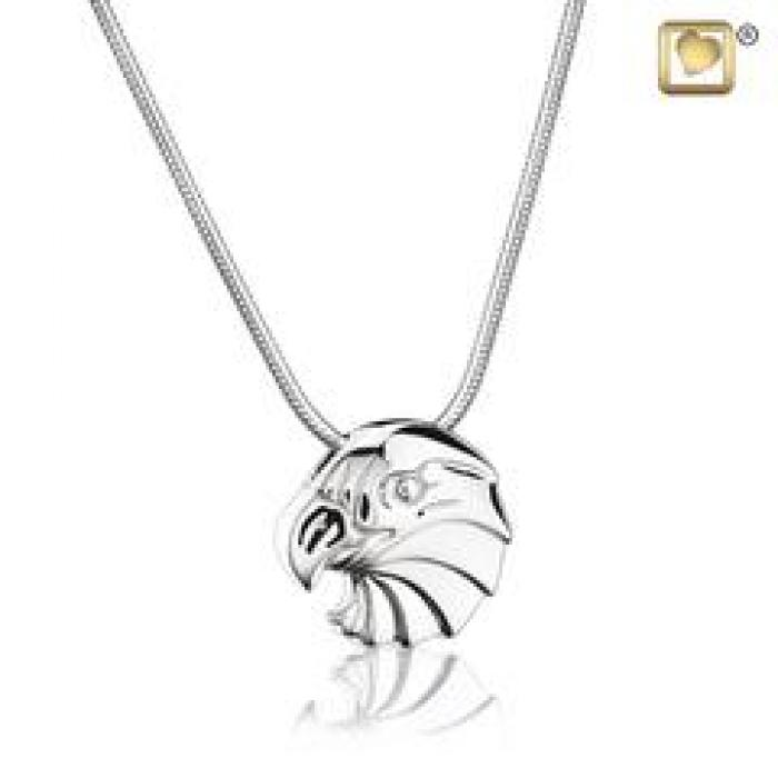 Pendant - Eagle Silver Jewelry