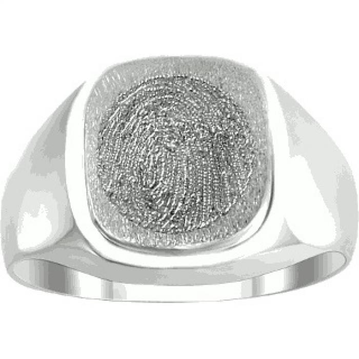Men''s Ring - Silver Jewelry