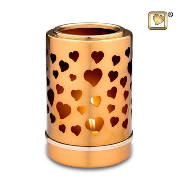 Tea Light - Reflections of Love  Keepsake Urns