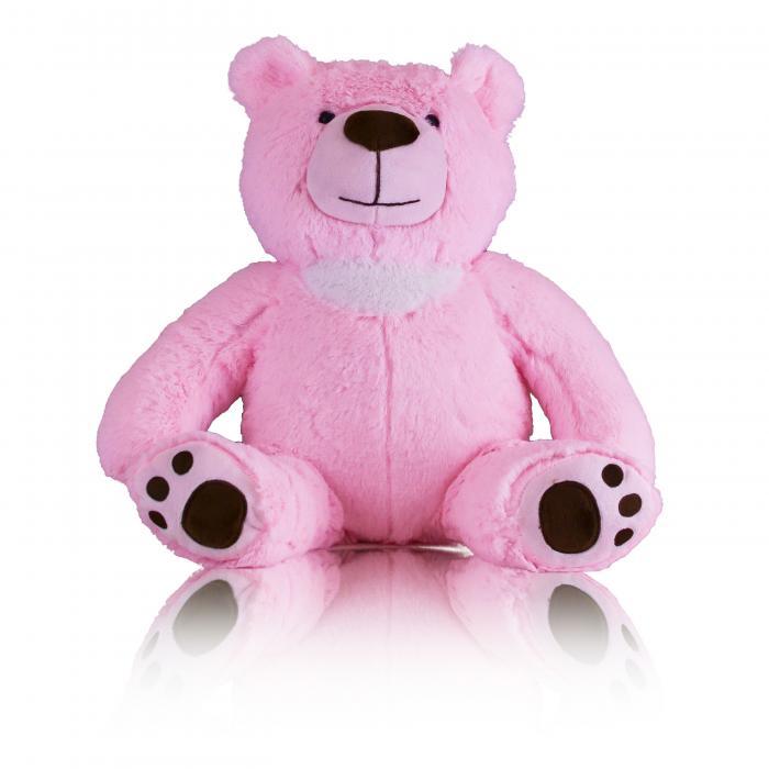 Memory Bear - Pink Keepsake Urns