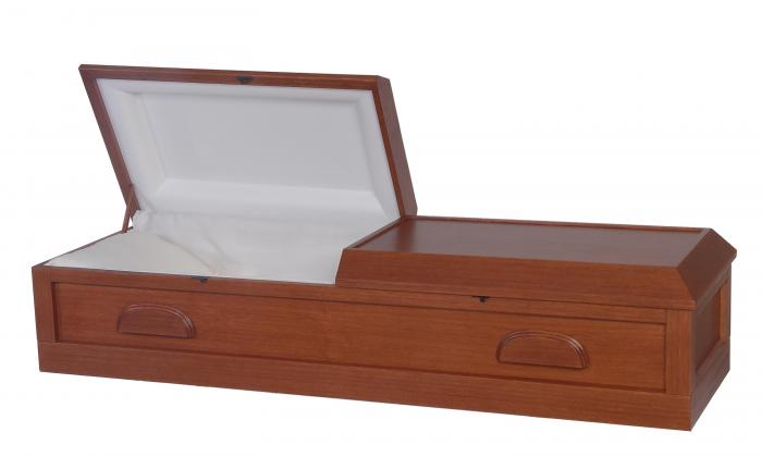 McConnell Cremation Caskets