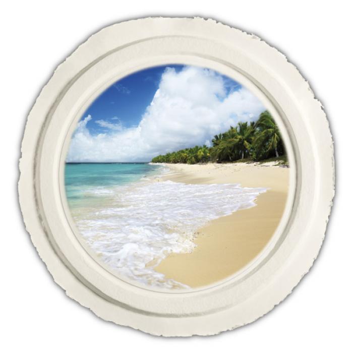 Ocean Reflections Biodegradable Urn Biodegradable Urns