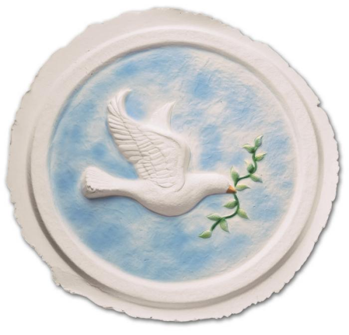 Spiritual Reflections Biodegradable Urn Biodegradable Urns
