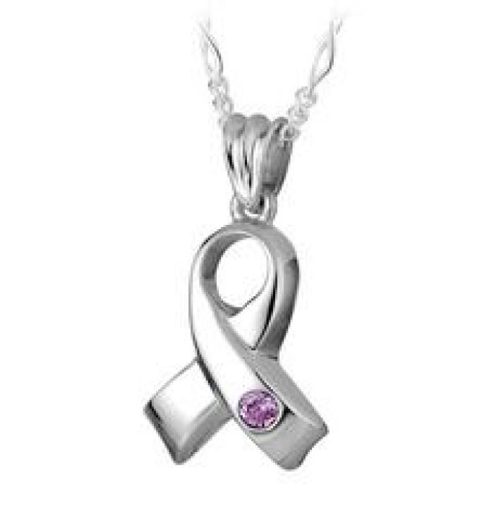Pacific Urns® Ribbon Jewelry