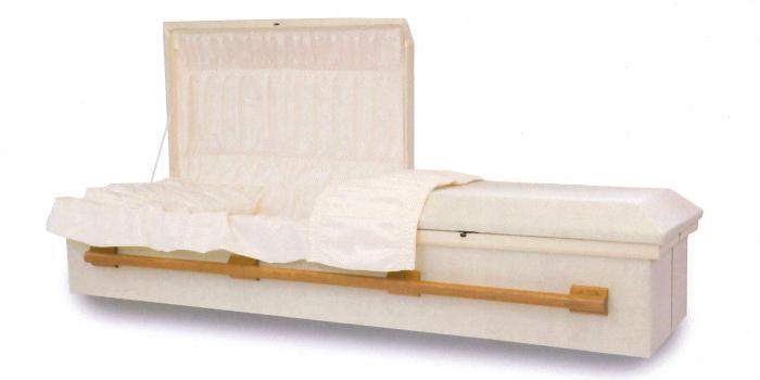 Faith Ultralite Cremation Caskets