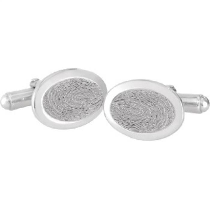 Cuff Links - Silver Jewelry