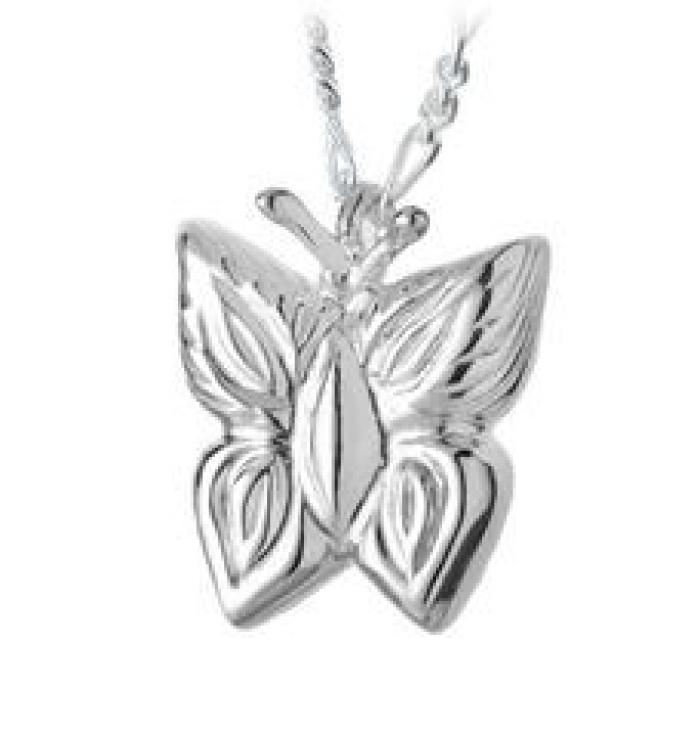Pacific Urns® Butterfly Jewelry