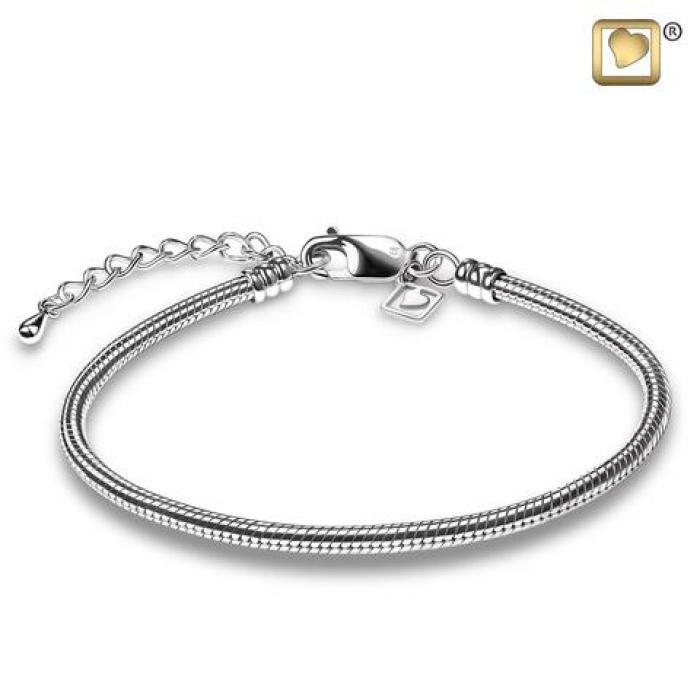 Bracelet - (Sterling Silver) Jewelry