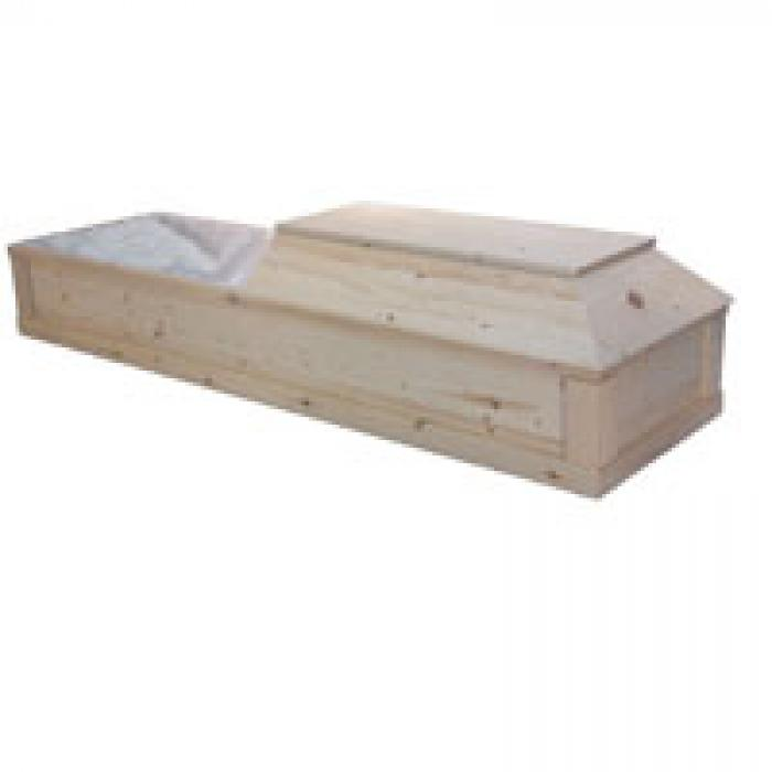 Dignity Pine Cremation Caskets