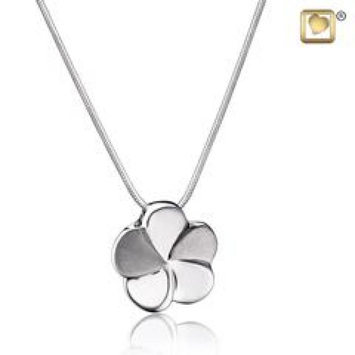 Pendant - Bloom Silver Jewelry